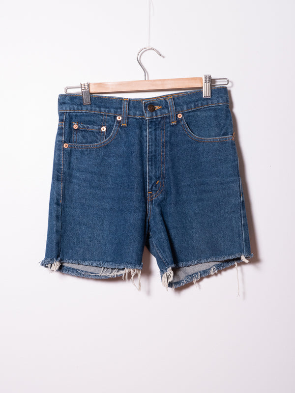 Vintage Levi's  Denim Shorts 109