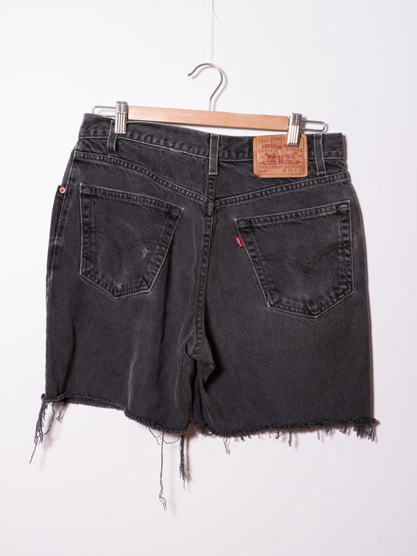 Vintage Levi's  Denim Shorts 110