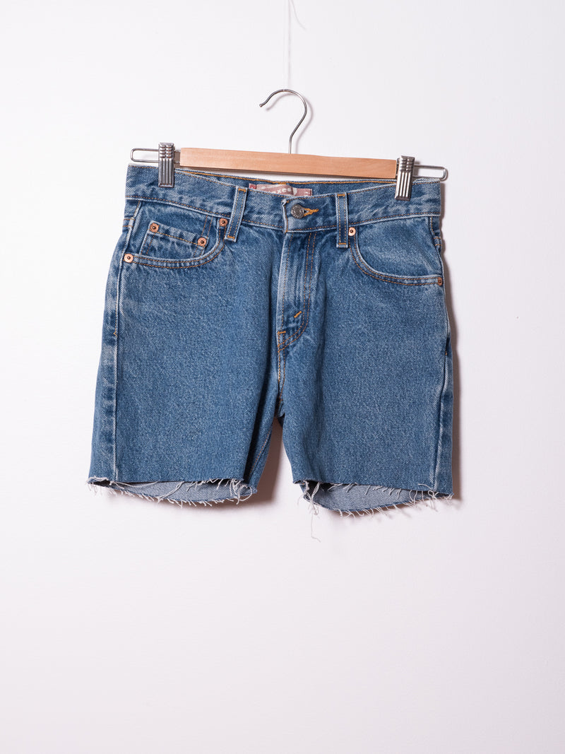 Vintage Levi's  Denim Shorts 111