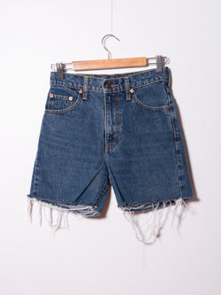 Vintage Levi's  Denim Shorts 112