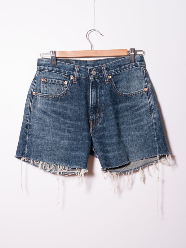 Vintage Levi's  Denim Shorts 113