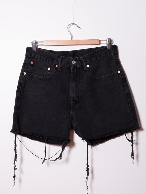 Vintage Levi's  Denim Shorts 115