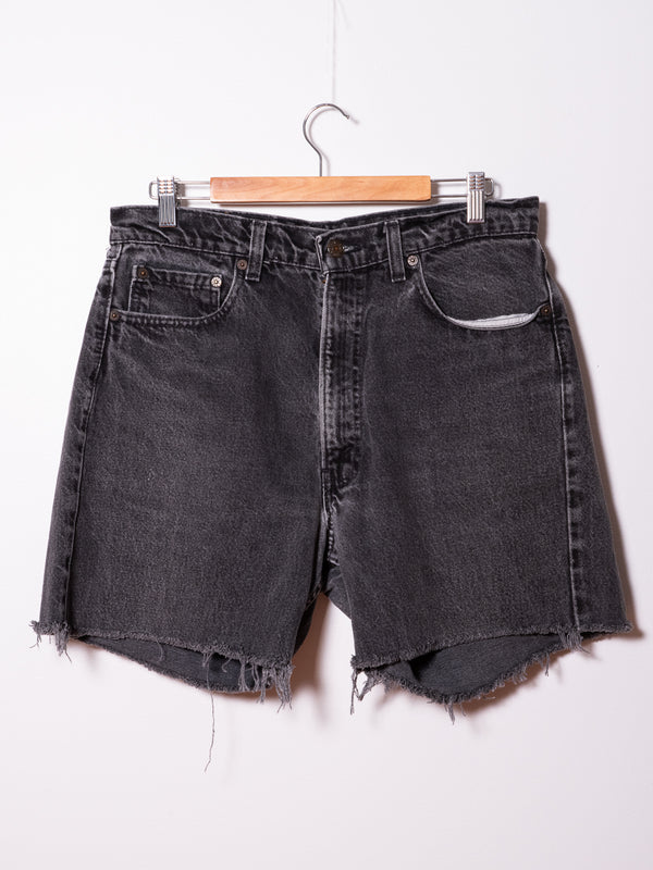 Vintage Levi's  Denim Shorts 116
