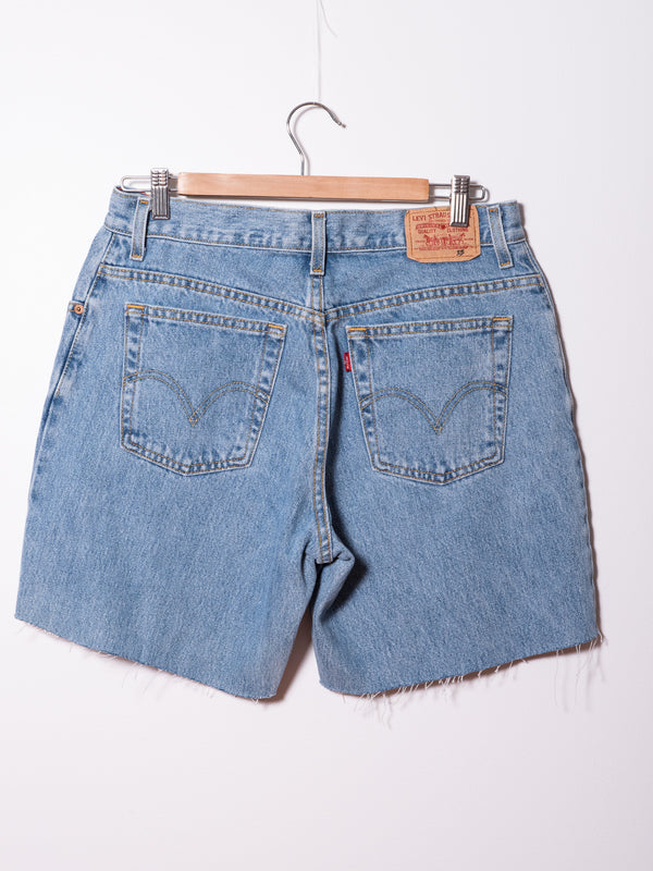 Vintage Levi's  Denim Shorts 118