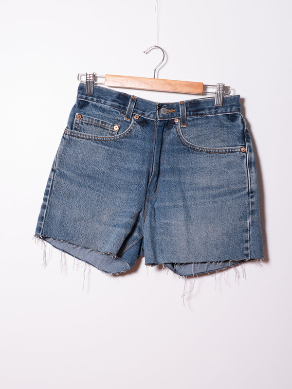 Vintage Levi's  Denim Shorts 119