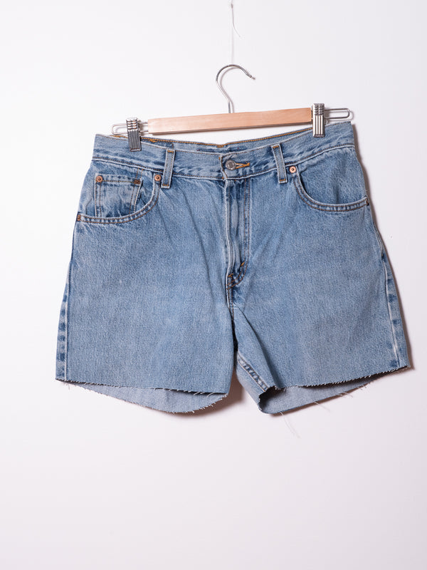 Vintage Levi's  Denim Shorts 122