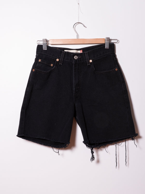 Vintage Levi's  Denim Shorts 123