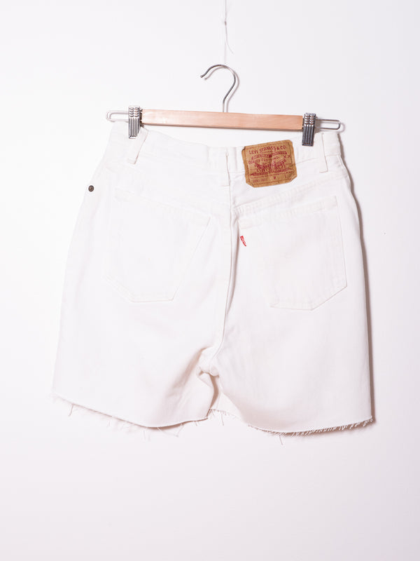 Vintage Levi's  Denim Shorts 125