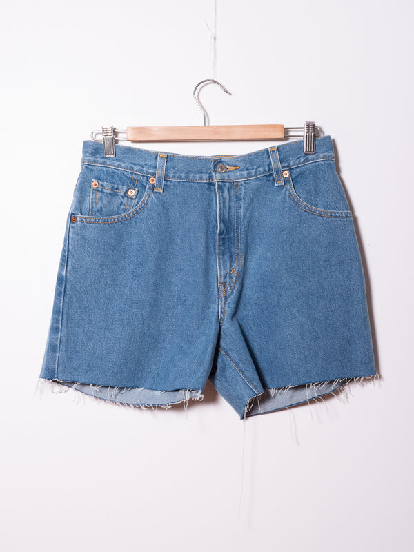 Vintage Levi's  Denim Shorts 127