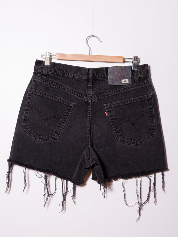 Vintage Levi's  Denim Shorts 129