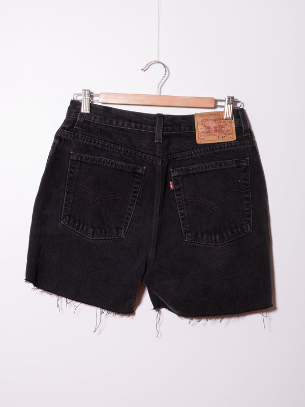 Vintage Levi's  Denim Shorts 131