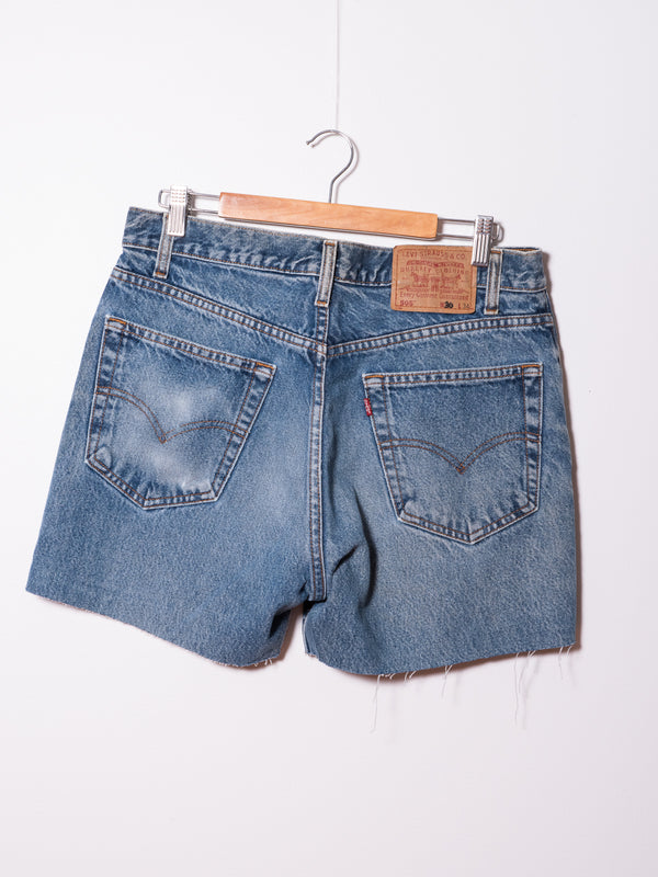 Vintage Levi's  Denim Shorts 132