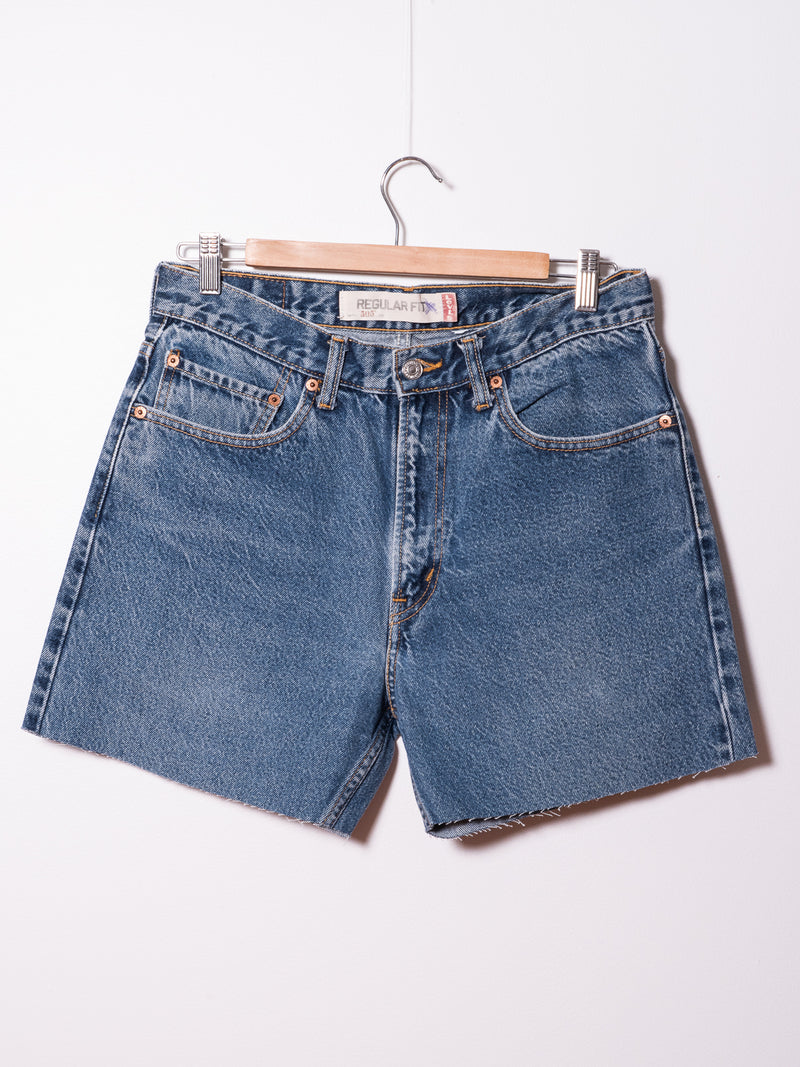 Vintage Levi's  Denim Shorts 133