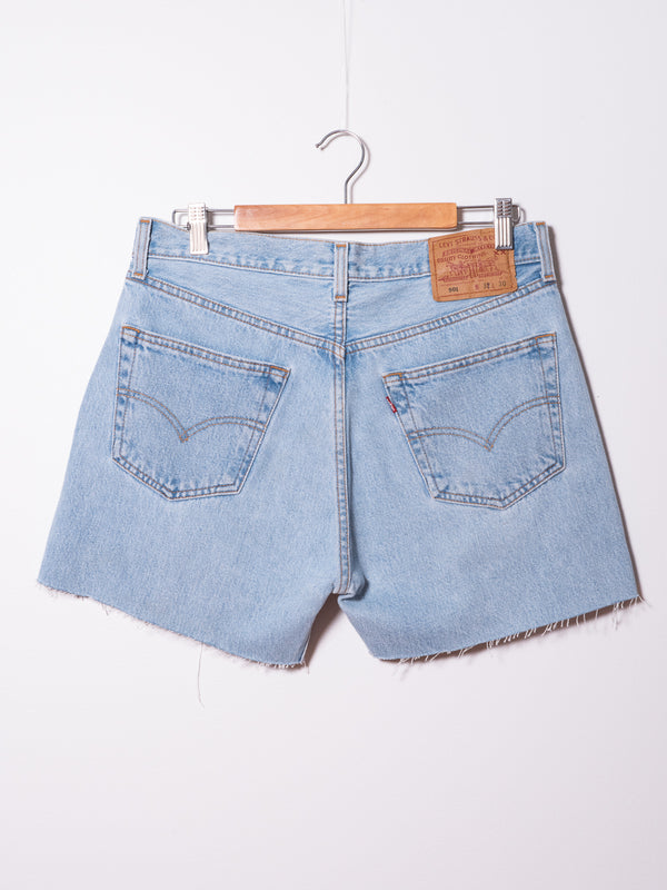 Vintage Levi's  Denim Shorts 134