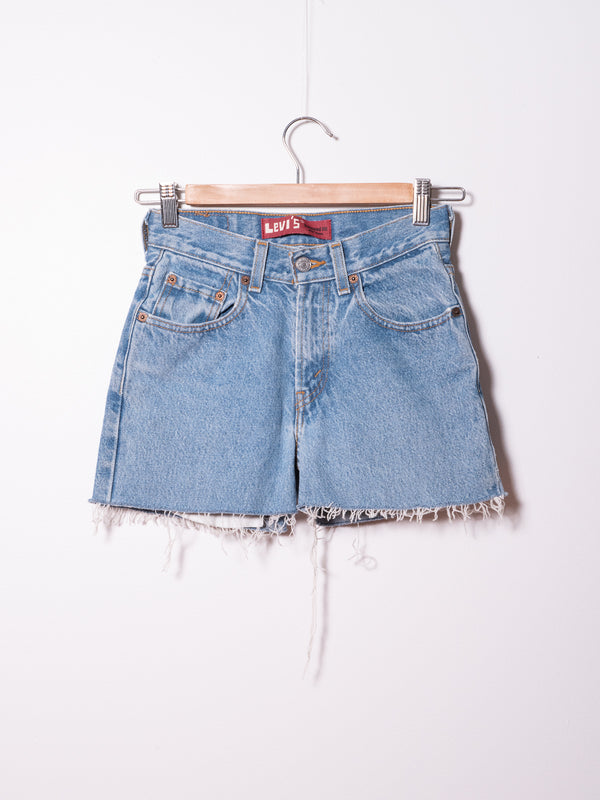 Vintage Levi's  Denim Shorts 135