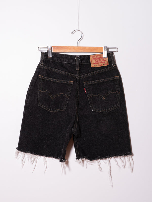 Vintage Levi's  Denim Shorts 136