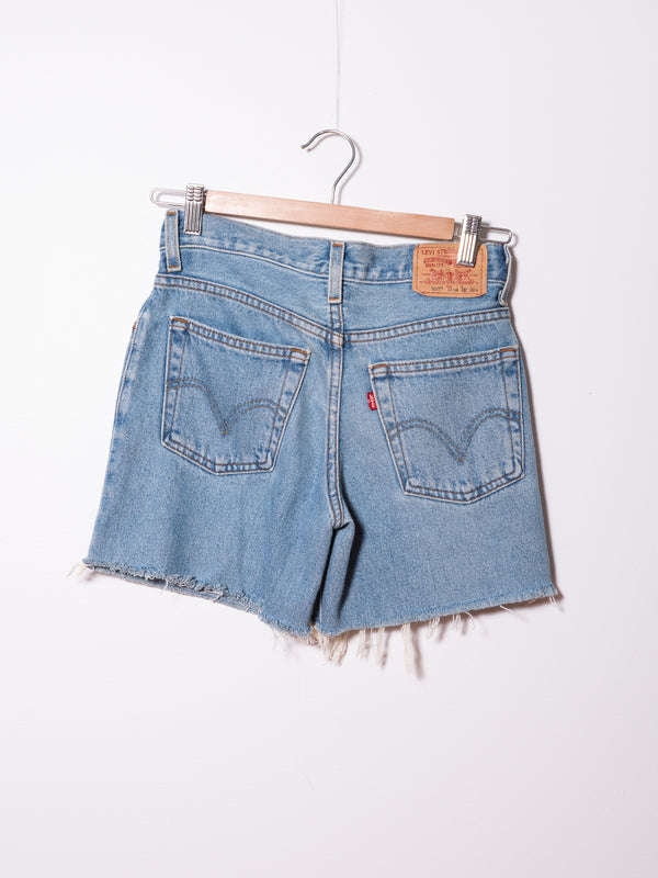 Vintage Levi's  Denim Shorts 137