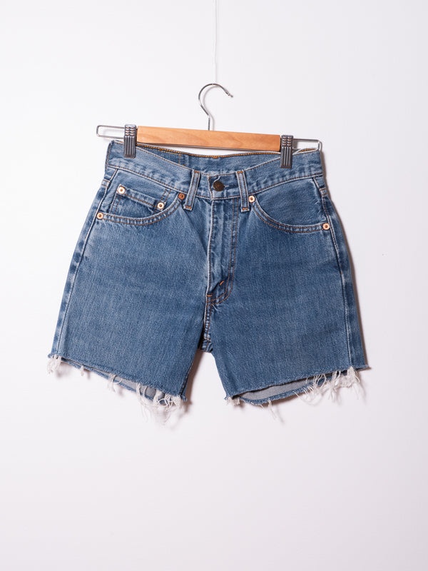 Vintage Levi's  Denim Shorts 138