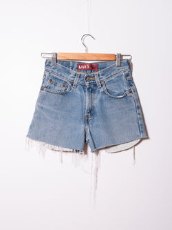 Vintage Levi's  Denim Shorts 139