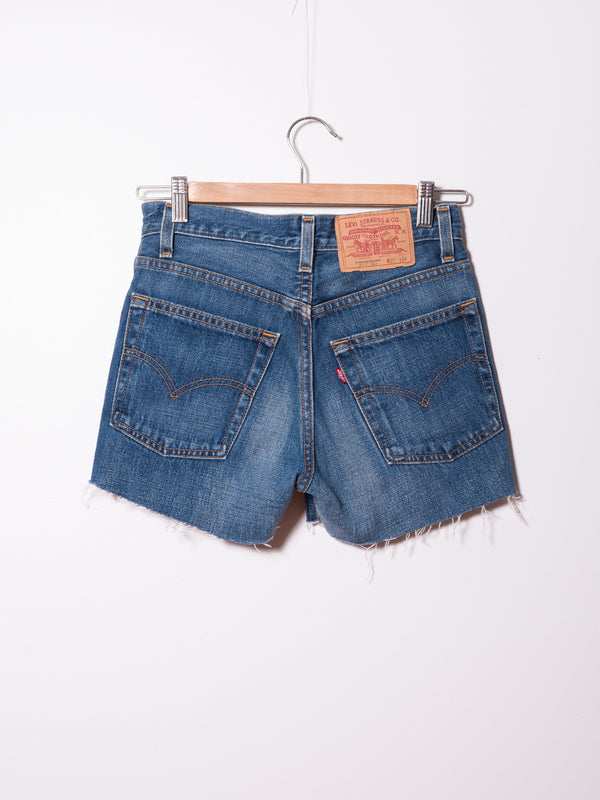 Vintage Levi's  Denim Shorts 141