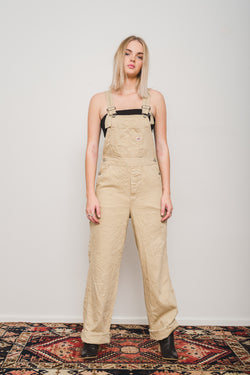 Melissa Overalls Size 8-10