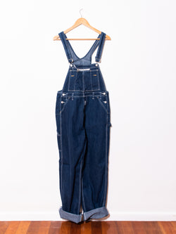 Vintage Long Overalls P