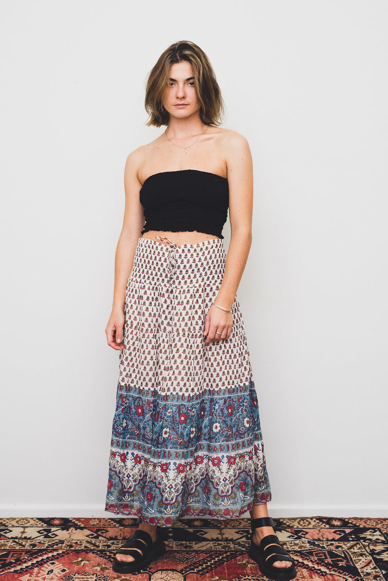 Wendy Maxi Skirt Size 6-10