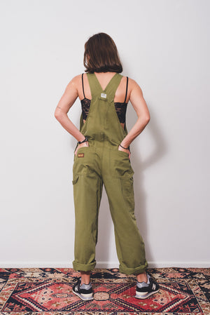The Hunter Vintage Long Overalls