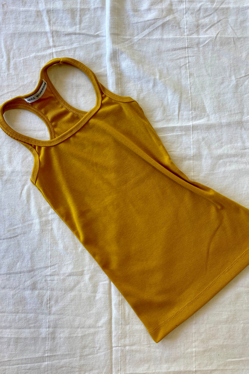 Long Singlet - Multi Colour