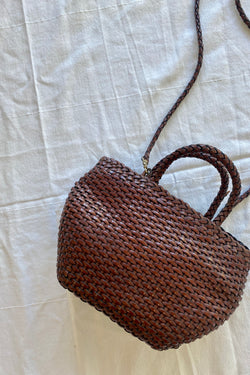 Alana Vintage Leather Bag