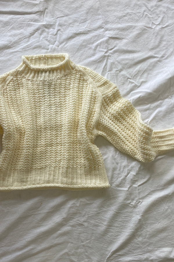 Mabel Jumper