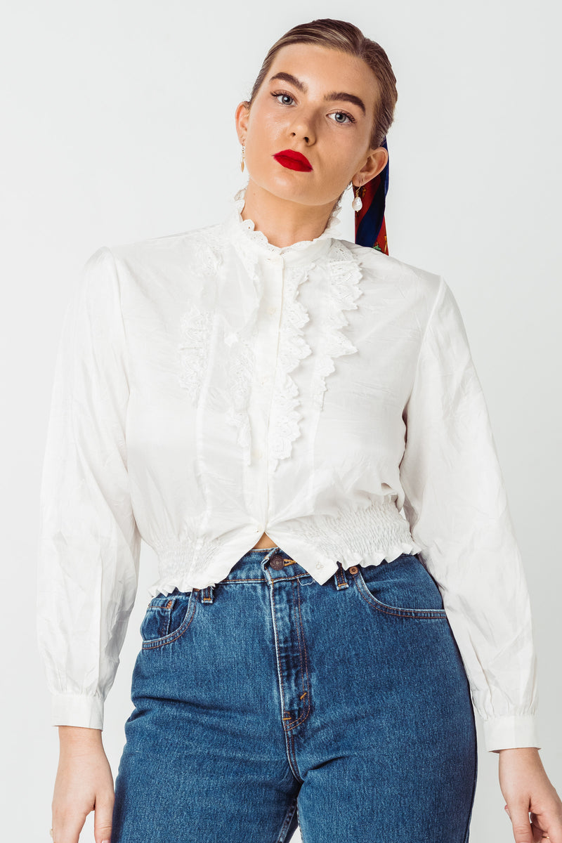 Lucille Blouse