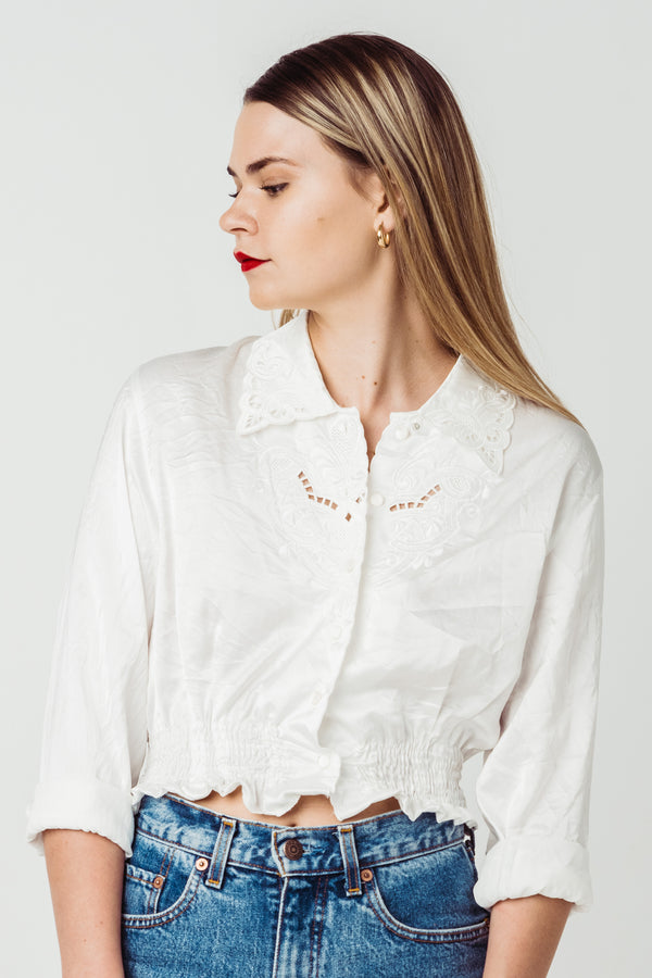 Margot Blouse