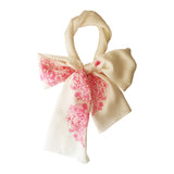 Silk Scarf Floral 'Cherry Blossom' | DREAM for LOVE