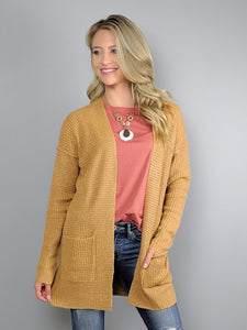 To the Vineyard Cardigan