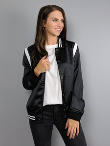 Born Ready Bomber Jacket