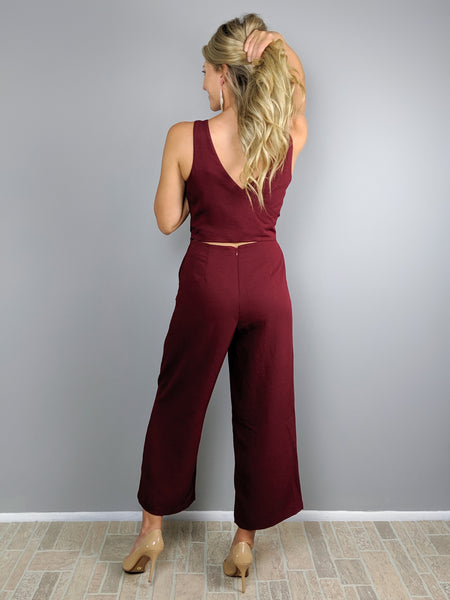 The Brigit Jumpsuit