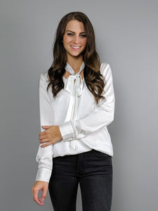 Build an Empire Blouse