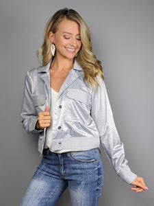 Dixie Delight Jacket