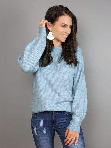 Pacific Coast Sweater