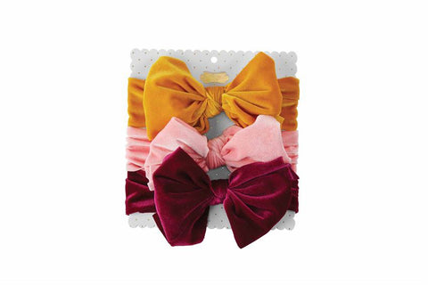 Picture Perfect Headband Set -Golden