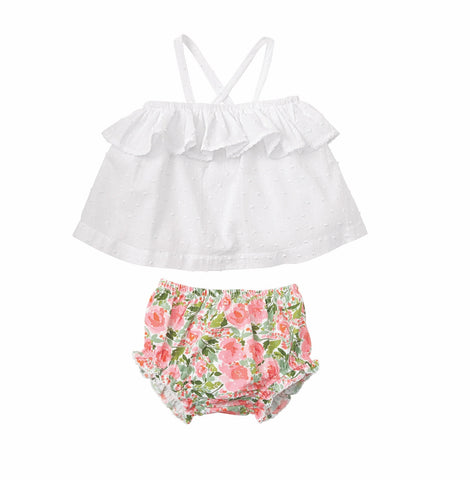 Sweet Summertime Two-Piece Set