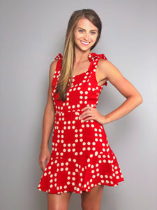 Minnie n' Me Dress