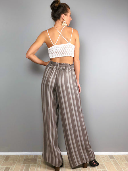 Gypsy Soul High Rise Pant