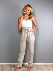 South Coast Beauty Jumpsuit