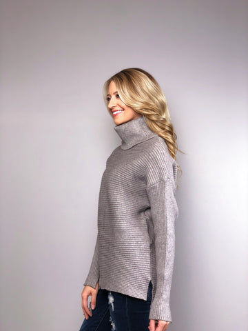Northern Beauty Sweater