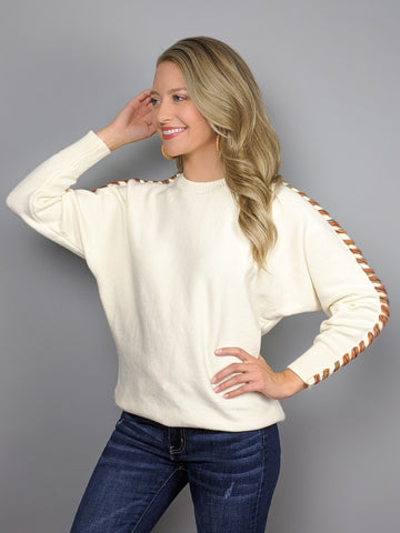 Hidden Trails Sweater