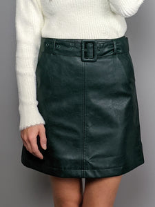 Evergreen Forest Skirt
