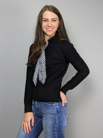 Lady Boss Sweater