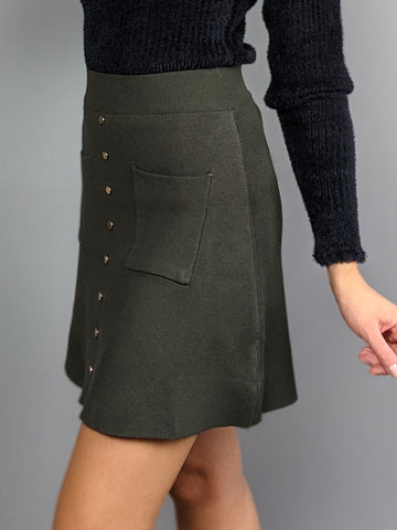 Northern Pine Skirt
